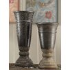 <strong>Crestview Collection</strong> Industria 2 Piece Vase