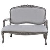 <strong>Etruscan Settee</strong> by Crestview Collection