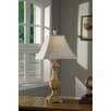 """Crestview Collection Nantucket 28.5"""" H Table Lamp with Square Shade"""
