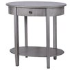 Crestview Collection Hudson End Table