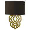 <strong>Candice Olson 1 Light Wall Sconce</strong> by AF Lighting