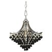 Spellbound 1 Light Mini Chandelier