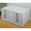 Studio Designs Flat File Riser
