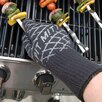 <strong>Charcoal Companion</strong> Pit Mitt® - The Ultimate BBQ Mitt