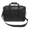 <strong>Piel Leather</strong> Entrepeneur Laptop Briefcase