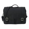 Piel Leather Ultimate Organizational Portfolio Briefcase