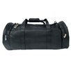 "<strong>Piel Leather</strong> Adventurer 23"" Leather Gym Duffel"