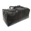 "<strong>Traveler's Select 25"" Leather Travel Duffel</strong> by Piel Leather"