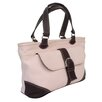<strong>Piel Leather</strong> Pastel Leather Tote
