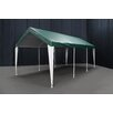 "King Canopy 9'8"" H x 10'7"" W x 20' D Event Tent"