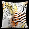 <strong>Contempo Square Satin Pillow</strong> by Lama Kasso
