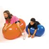<strong>Cando</strong> Inflatable Exercise Saddle Roll