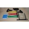 Cando Adjustable Exercise Band Kit (Set of 4)
