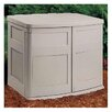 <strong>4.5ft. W x 3ft. D Resin Tool Shed</strong> by Suncast