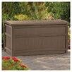 <strong>Suncast</strong> Resin 50 Gallon Deck Box