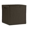 Suncast Cube 60 Gallon Deck Box