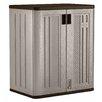 """Suncast 36"""" H x 32"""" W x 20.25"""" D Base Storage Cabinet"""