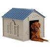 <strong>Suncast</strong> Deluxe Dog House