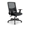 New Spec Inc Mesh Office Chair