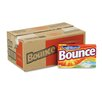 Bounce Bounce Fabric Softener Sheets, 25 Sheets per Box, 15/carton