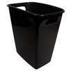 <strong>35-qt. Wastebasket</strong> by Hefty