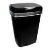 <strong>50-qt. Premium Touch Lid Wastebasket</strong> by Hefty