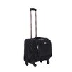 """American Flyer Executive South West 17.5"""" Spinner Suitcase"""