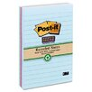 Post-it® Super Sticky Note Pad, 3 Pack