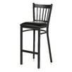 "<strong>Legacy 28.5"" Bar Stool with Cushion</strong> by Alston"
