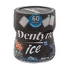 DENTYNE ICE Dentyne Ice Sugarless Gum, Artic Chill, 60 Pieces/Pack, 4 Packs/Box