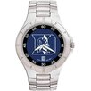 <strong>LogoArt®</strong> NCAA Men's Pro II Bracelet Watch with Full Color Team Logo Dial