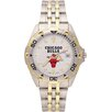<strong>LogoArt®</strong> NBA Men's All Star Bracelet Watch with Team Logo Dial