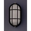 PLC Lighting Marine 1 Light Wall Sconce