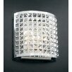 <strong>PLC Lighting</strong> Jewel 2 Light Wall Sconce