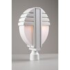PLC Lighting Synchro 2 Light Post Lantern