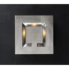 <strong>PLC Lighting</strong> Sumatra  1 Light Wall Sconce