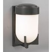 <strong>PLC Lighting</strong> Firenzi 1 Light Outdoor Wall Sconce