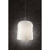 <strong>PLC Lighting</strong> Fuzio 1 Light Mini Pendant