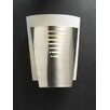 <strong>Daya  1 Light Wall Sconce</strong> by PLC Lighting