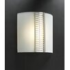 PLC Lighting Mohini  1 Light Wall Sconce