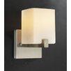 PLC Lighting Megan  1 Light Wall Sconce