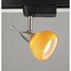 PLC Lighting Aspen 1 Light Track Light