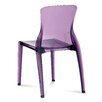 <strong>Crystal Stacking Dining Chair (Set of 4)</strong> by Domitalia
