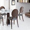 <strong>Cameo Dining Chair (Set of 2)</strong> by Domitalia