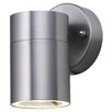 <strong>Outdoor 1 Lighting Semi-Flush Wall Light</strong> by Home Essence