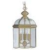 Home Essence 3 Light Hanging Lantern