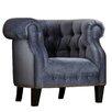 Abbyson Living Monica Pedersen Collection Cevon Armchair