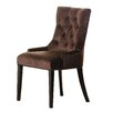 <strong>Franklin Side Chair</strong> by Abbyson Living