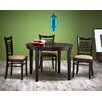 Abbyson Living Bahama 5 Piece Dining Set