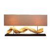 "Bellini Modern Living Branch 26"" H Table Lamp with Rectangular Shade"